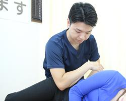 O脚、X脚の治療法