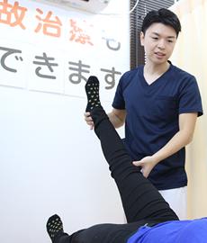 膝痛・関節痛の原因