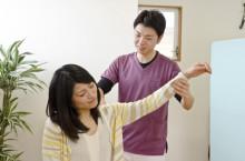 肩こり・首・背中の痛み・寝違えの原因を調べる